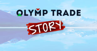 История брокера Олимп Трейд