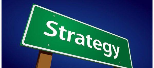 Стратегия опционов