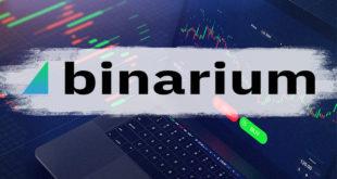 Бинариум опционы